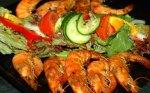 Fresh Crevettes
