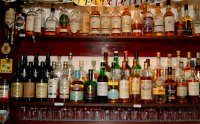 Best place in the Lakes for whisky lovers
