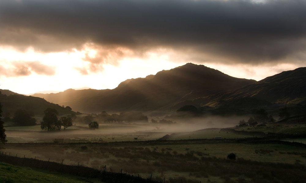 Harter Sunrise