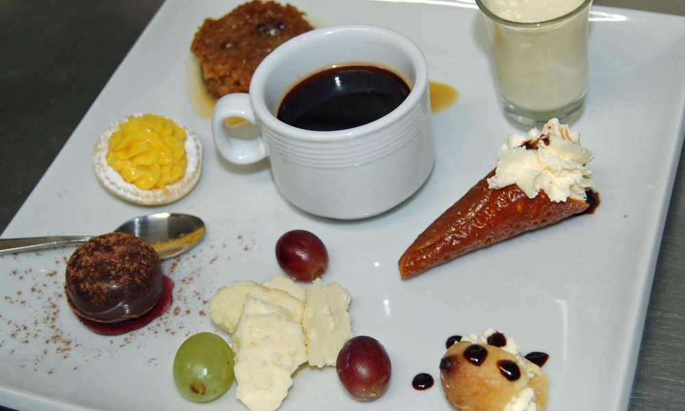 Cafe Gournand