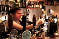 Brook House  Inn, Cumbria, The Lake District. Friendly hotel style accommodation in Eskdale